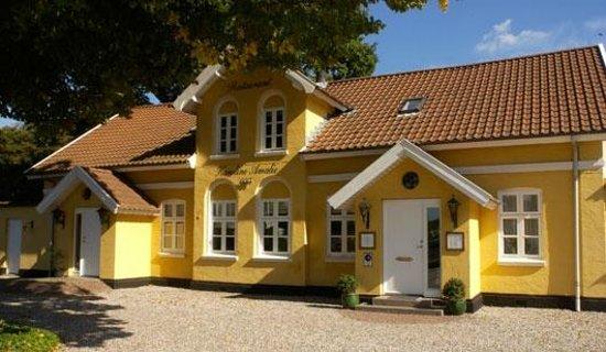 Photo 5 Restaurant Karoline Amalie Silkeborg Tripadvisor