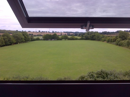 Holiday Inn Express Dunstable: view