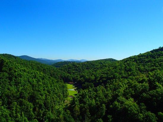 Sky Valley Zip Tours: Breathtaking!