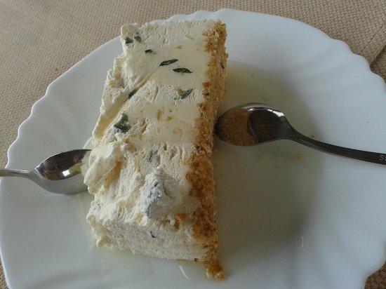 Neptun: ice cream made of fig