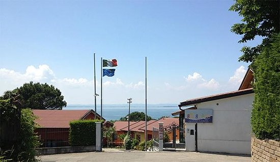 Villaggio Turistico Borgo Blu Poggio