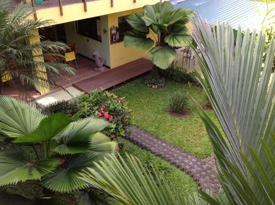 La Casa de las Flores Hotel: Inserisci didascalia