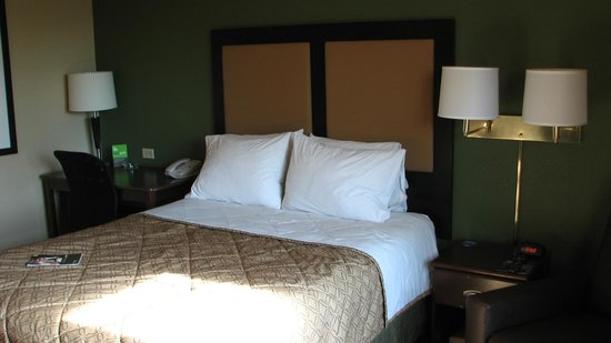 Extended Stay America - Seattle - Federal Way: Zimmer