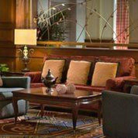 東曼菲斯皇冠假日飯店照片