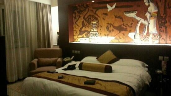 Grand Skylight Catic Hotel: atic Skyline Hotel Beijing - www.tavasanis.it 03