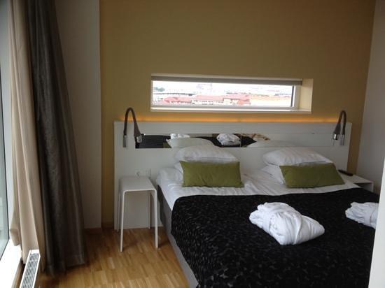Scandic Hotel Opalen: Superior Plus