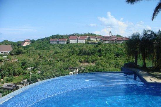 Hotel Soffia Boracay: Pool