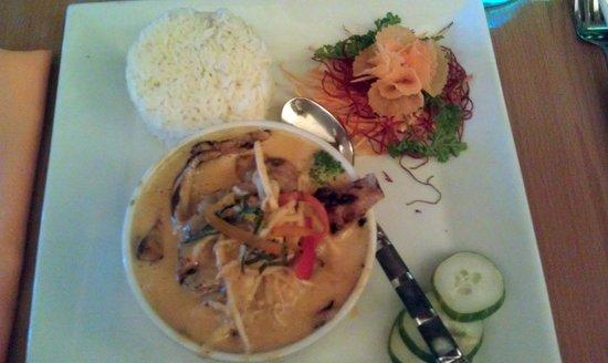 Mai Thai Restaurant: No. 42 Moo Chu Chee