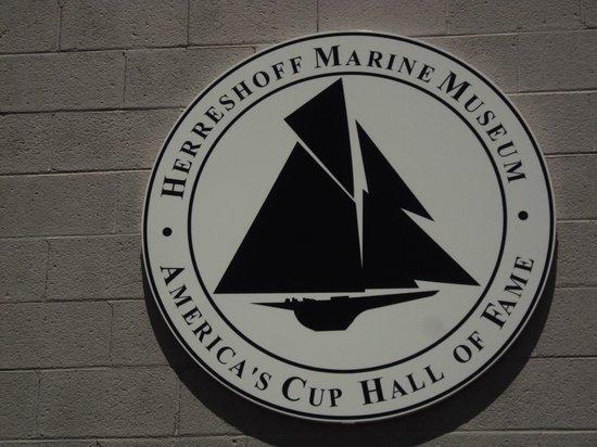 Herreshoff Marine Museum and America's Cup Hall of Fame: Herreshoff Marine Museum