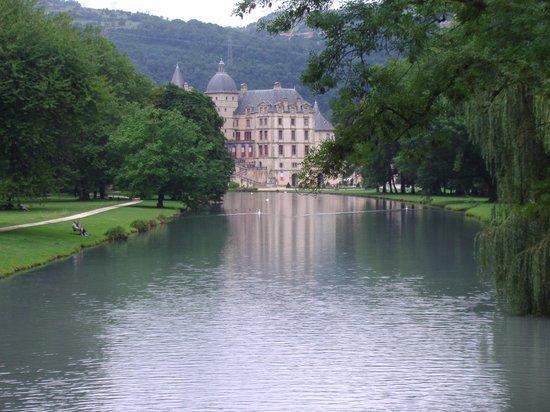 Le Château d'Oz : Chateau de Vizille