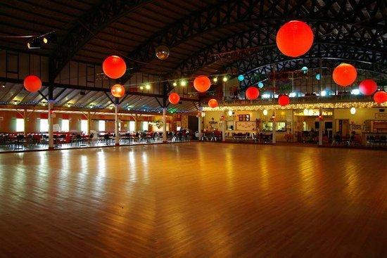 Danceland Ballroom