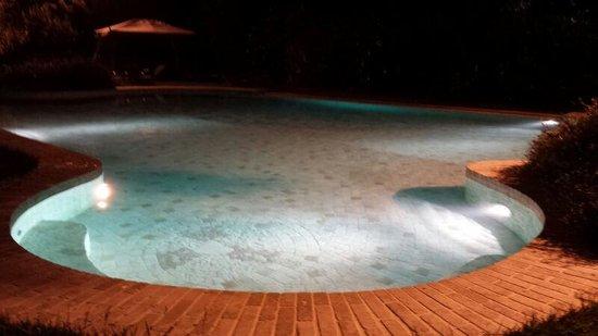Logge Del Perugino W&B Resort: Foto piscina