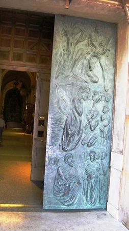 Basilica Cattedrale di Reggio Calabria Maria SS Asunta : Duomo