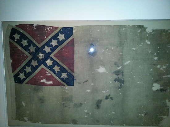 ‪South Carolina Confederate Relic Room and Military Museum‬