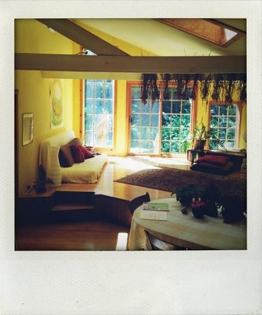 Sanctuary Garden B&B
