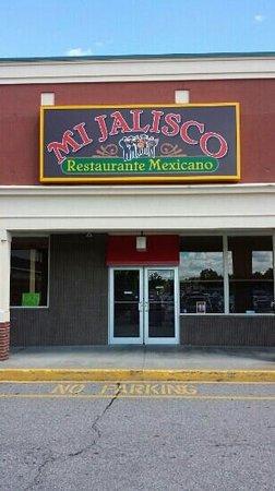 Mi Jalisco Mexican Restaurant