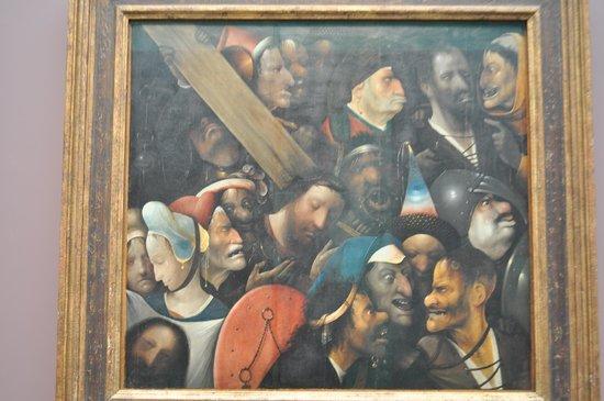 Fine Arts Museum (Museum voor Schone Kunsten) : Bosch