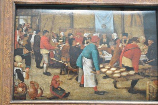 Fine Arts Museum (Museum voor Schone Kunsten) : Bruegel