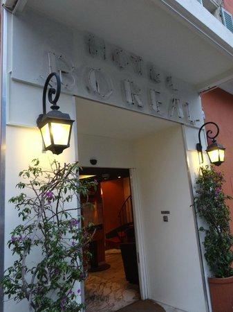 Hotel Boreal : Hotel exterior