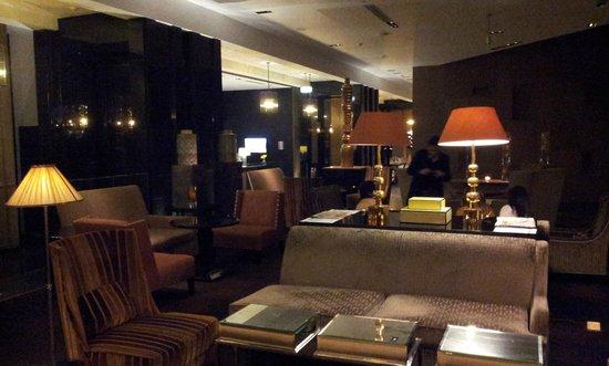 The Westin Lima Hotel & Convention Center: Estar
