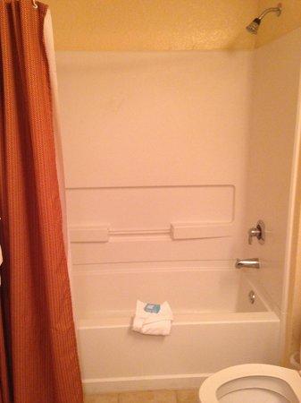 Floridays Resort: 2nd bathroom