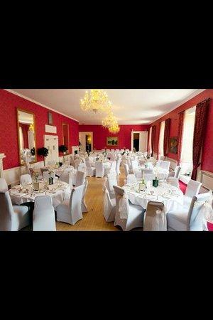 The King's Head Hotel: Wonderful wedding