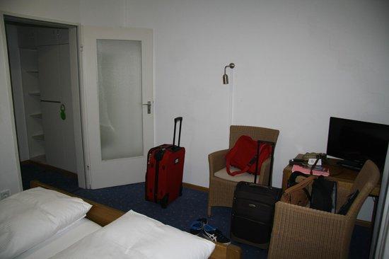 Bischofslinde: Habitación primer piso