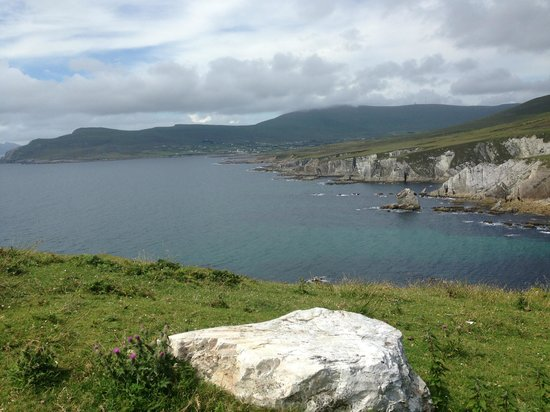 Achill Head Hotel: Beautiful Achill Island