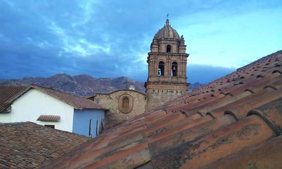 Palacio del Inka, A Luxury Collection Hotel, Cusco: CUSCO
