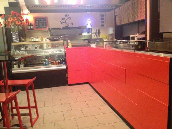 A Team Pizza : getlstd_property_photo