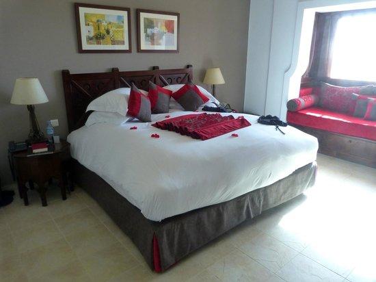 Sofitel Agadir Royal Bay Resort: Luxury Room