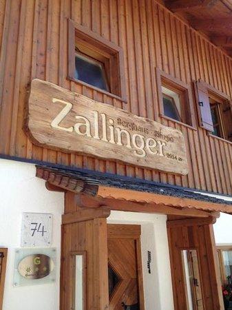 Zallinger