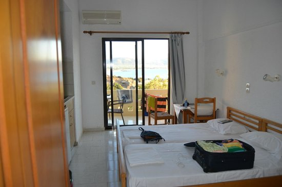 Falassarna Beach Hotel