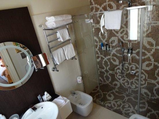 Hotel Moresco: Room Picture 3