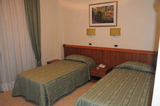 Treglio, İtalya: Room