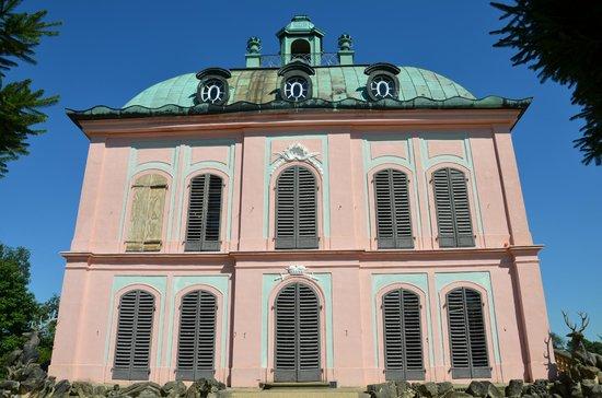Fasanenschlösschen Moritzburg: Fasanenschlosschen.