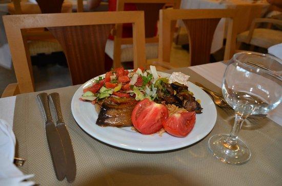 Barut Hemera: eat