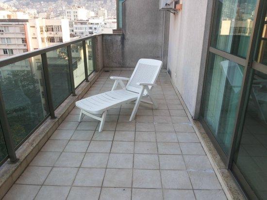 Mercure Rio de Janeiro Arpoador Hotel照片