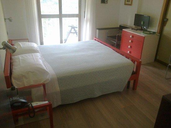 Hotel Sole & Esperia: confort