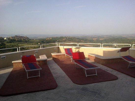 Hotel Sole & Esperia: amanities