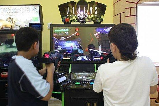 Kidoos Entertainment : Video Games