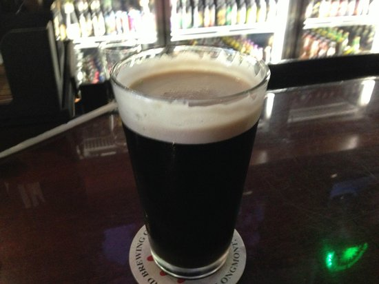 World of Beer: Stout