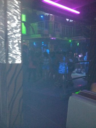 Jaguars Temple Night Club