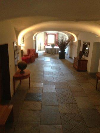 Hotel Bodenhaus: Historisches Ambiente - professionell renoviert und geschmackvoll eingerichtet