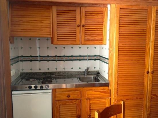 Arcos De Formentera: appartamento x due
