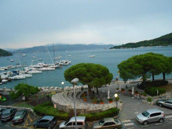 Hotel Belvedere : e anche il giorno :)