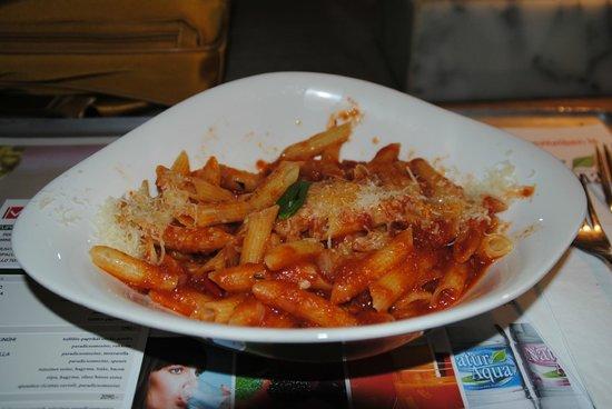 Vapiano : Pasta al pomodoro
