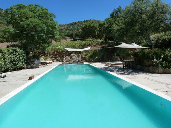 Borgo di Campagna: Lovely pool