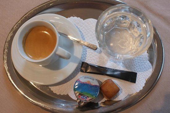 Gschwend: Espresso