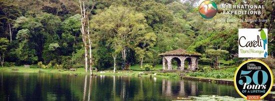 Selva Negra Mountain Resort